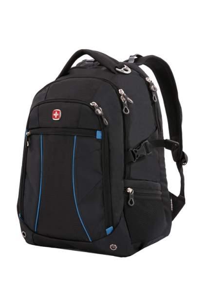 Рюкзак SWISSGEAR SA3118203408 черный