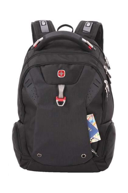 Рюкзак мужской SWISSGEAR SA5902201416 черный