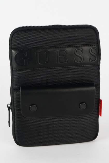 Сумка мужская Guess HMDNNYP0227 черная