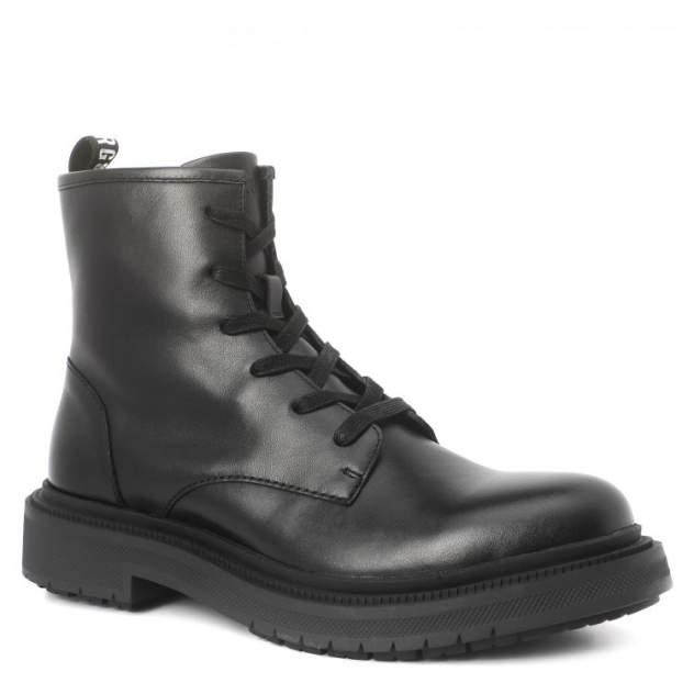 Мужские ботинки Bikkembergs ZIBI_1, черный