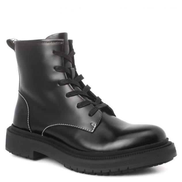 Мужские ботинки Bikkembergs ZIBI_3, черный