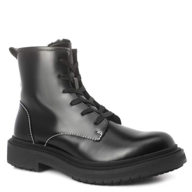 Мужские ботинки Bikkembergs ZIBI_4, черный