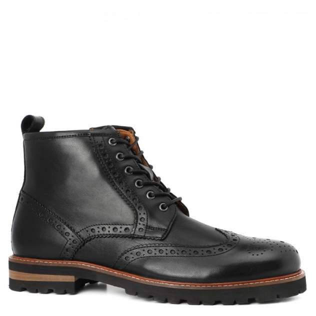 Мужские ботинки Bocage RENZO, черный