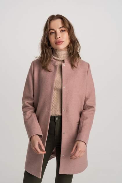 Женское пальто befree 1931142141, розовый