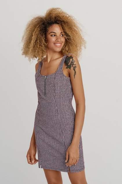 Платье женское befree 1931015500 разноцветное M