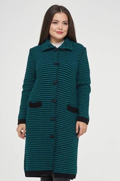 Жакет женский VAY 1500 зеленый 48 RU