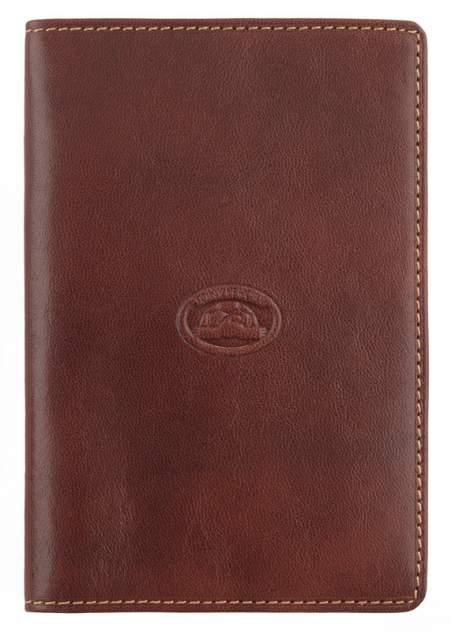 Обложка для паспорта Tony Perotti 273435 коричневая