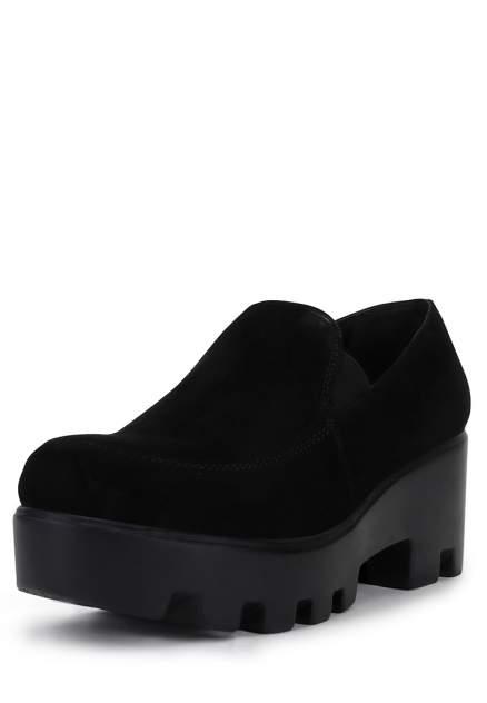 Полуботинки женские T.Taccardi 02307150, черный