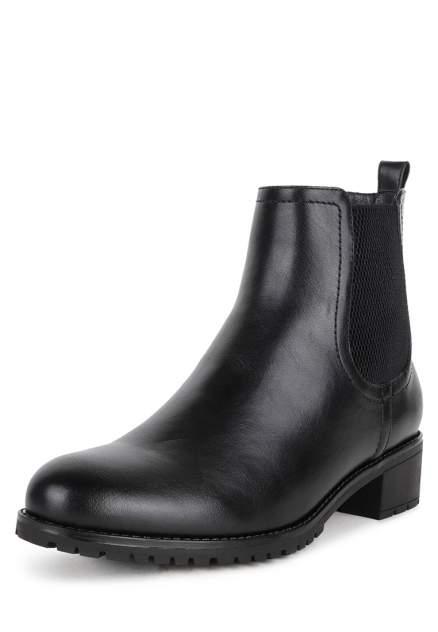 Ботинки женские T.Taccardi 25607540, черный