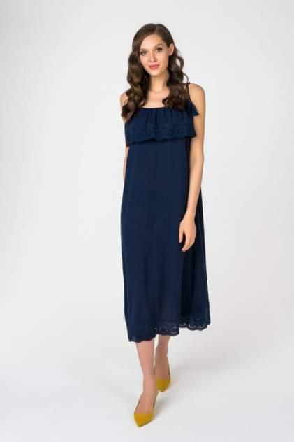 Женское платье ZARINA 8226004504040, синий