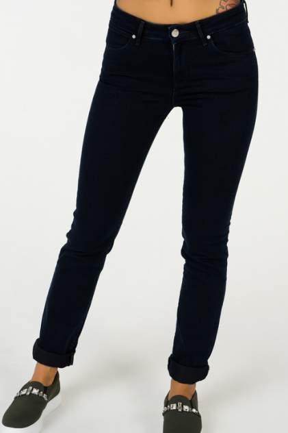 Женские джинсы  Wrangler W28TQC51L, черный