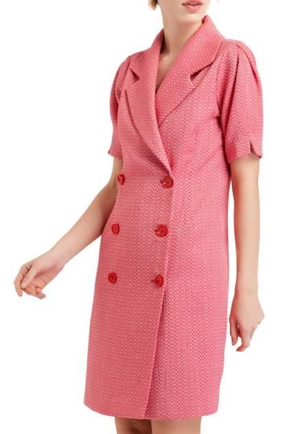 Женское платье BGN S19D064, красный