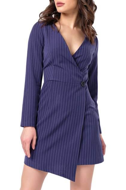 Женское платье Fly 8100, синий