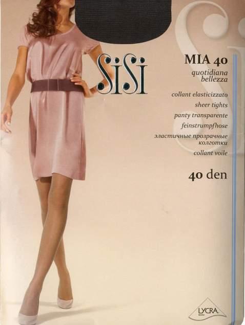 Колготки SiSi MIA 40 / Nero (Черный) / 5 (XL)