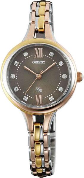 Наручные часы кварцевые женские Orient QC15002K