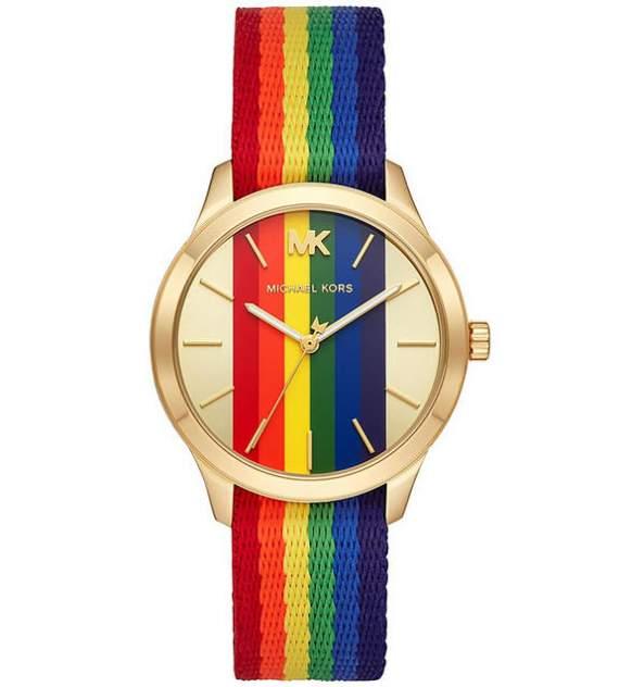 Наручные часы кварцевые женские Michael Kors Runway MK2836