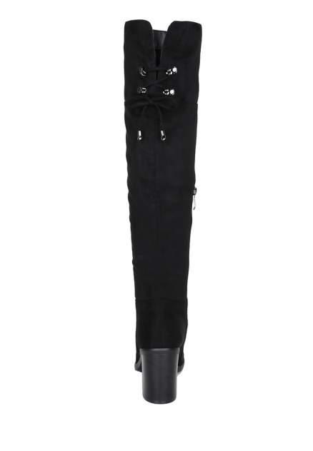 Сапоги женские T.Taccardi 21506010, черный