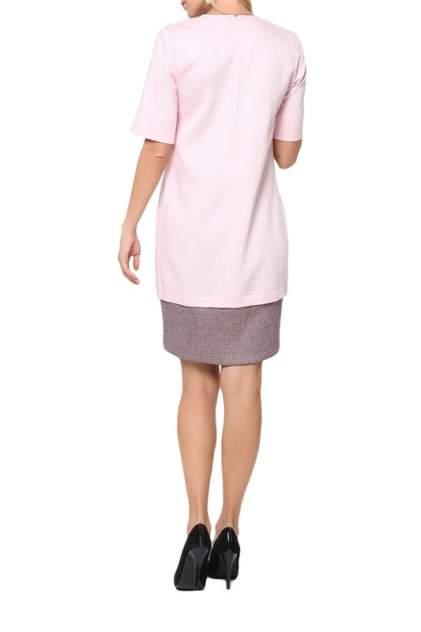 Платье женское KATA BINSKA ZLATA 180731 розовое 46 EU