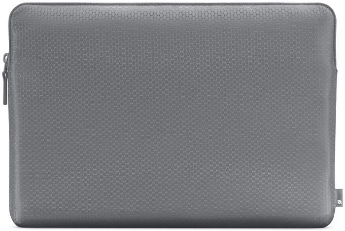 "Чехол для ноутбука 12"" Incase Slim Sleeve with Honeycomb Ripstop Space Grey"