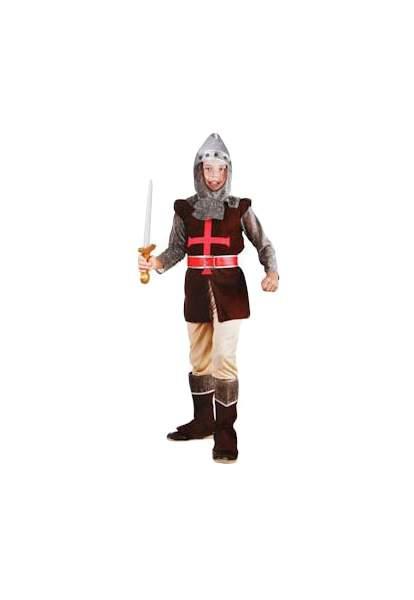 Карнавальный костюм Snowmen Средневековый Рыцарь 7-10 лет