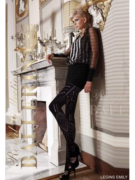 Леггинсы женские Ballerina черные L/XL