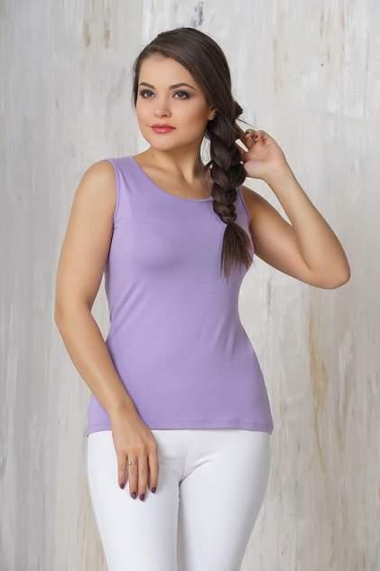 Майка женская VAY 3065, фиолетовый