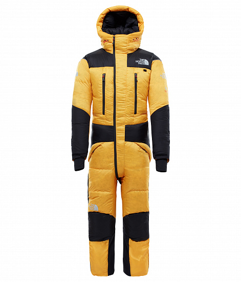 Комбинезон The North Face Himalayan Suit мужской желтый L