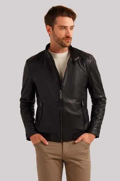 Куртка мужская Finn Flare CB19-27007 черная XL