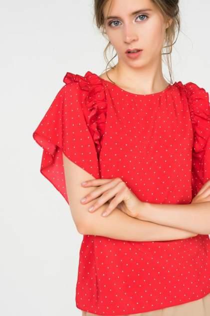 Женская блуза ZARINA 8224100330070, красный