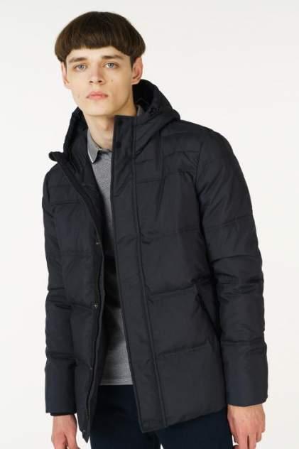 Куртка мужская GEOX M8428U/T2502 черная 56 IT