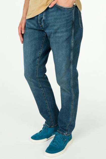 Джинсы мужские Wrangler W18R2125B синие 34/32 USA