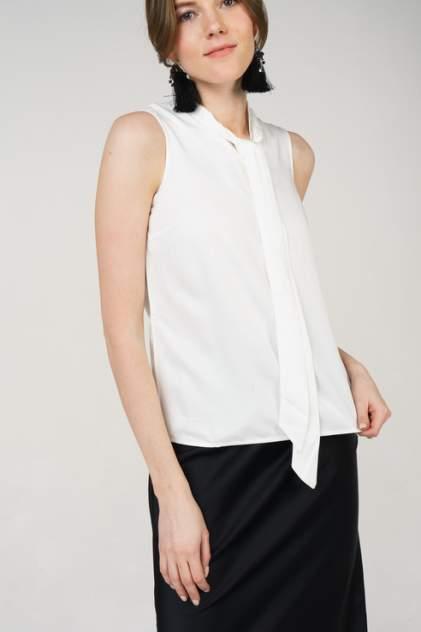 Блуза женская Vero Moda 10210394 белая L