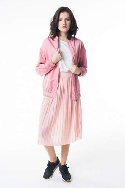 Ветровка Baon B108015, розовый