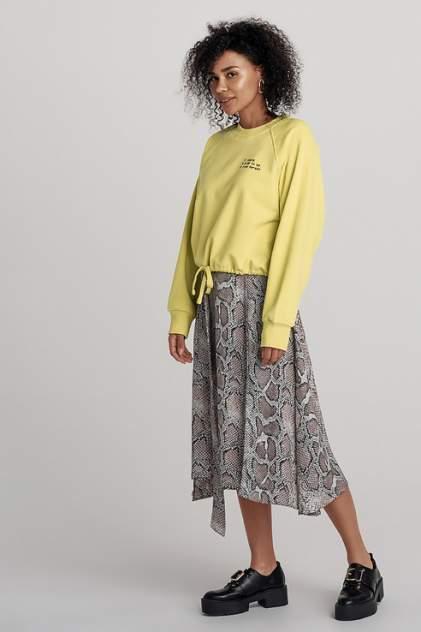Женская юбка befree 1931008200, разноцветный