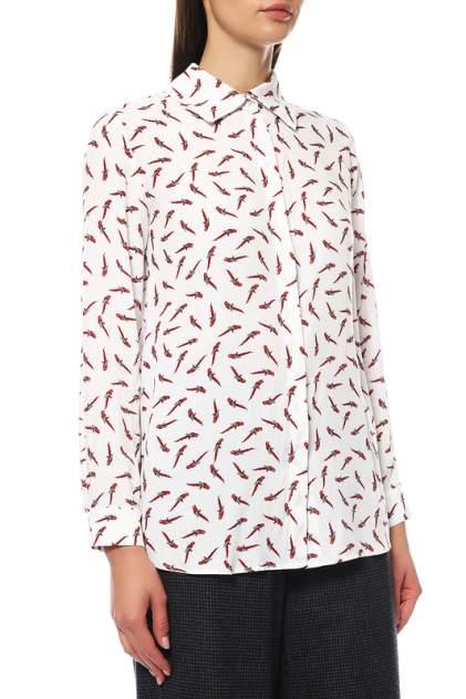 Женская блуза ELMIRA MARKES E5_BL3WH.R, белый