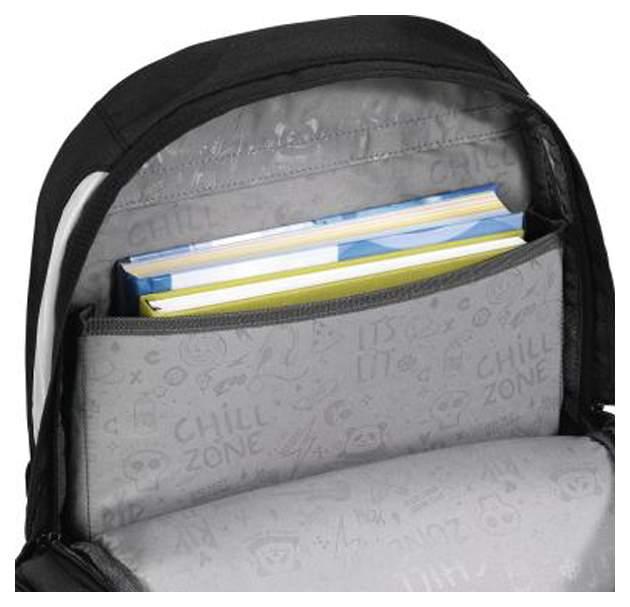 Рюкзак детский Coocazoo Школьный JobJobber2: Blue Geometric Melange 30 л синий бирюзовый