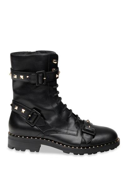 Ботинки женские Ash 69122, черный