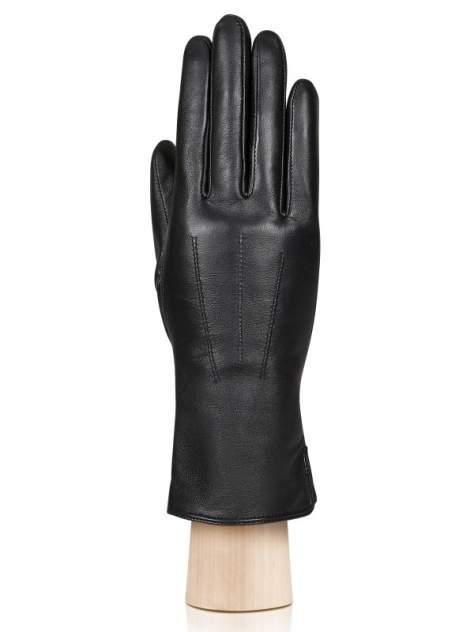 Перчатки женские Labbra LB-0825 черные 7.5