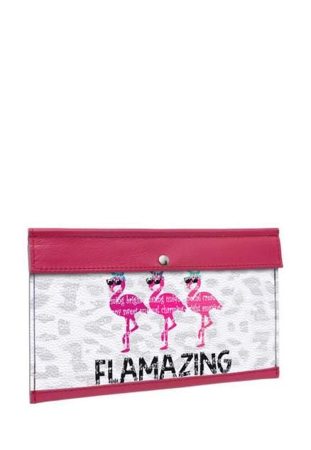 Тревел Eshemoda конверт Фламинго 009428109