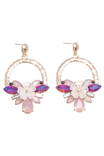 Серьги женские Fashion Jewelry ER811244