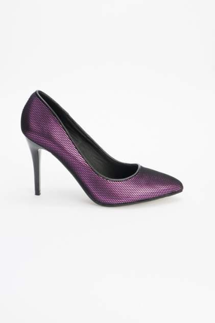 Туфли женские Betsy 999004/09 розовые 35 RU