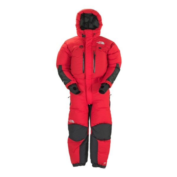 Комбинезон The North Face Himalayan Suit мужской красный M