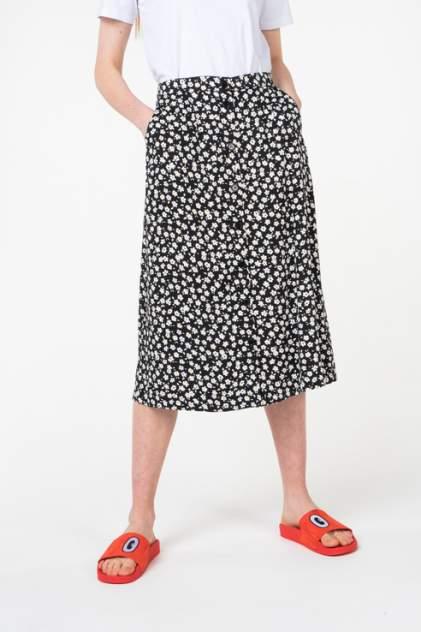Женская юбка b.young 20805664, черный