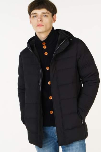 Куртка мужская GEOX M8425E/T2495 черная 56 IT