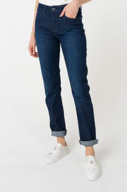 Женские джинсы  Wrangler W28T9186N, синий