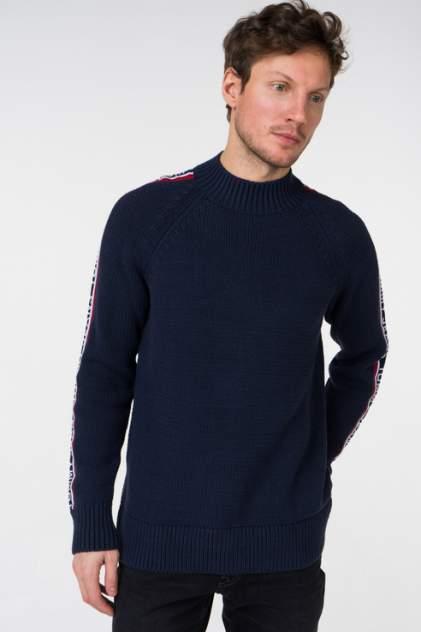 Пуловер мужской Tommy Jeans DM0DM05475 синий L