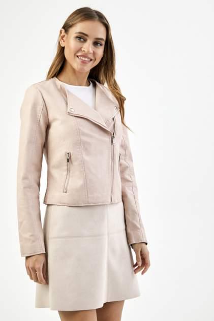 Куртка женская Tom Farr T4F W9803.99 розовая S
