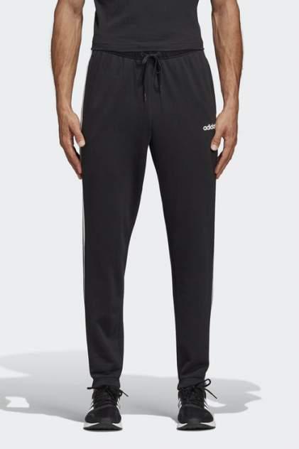 Брюки мужские Adidas DQ3057 черные XS