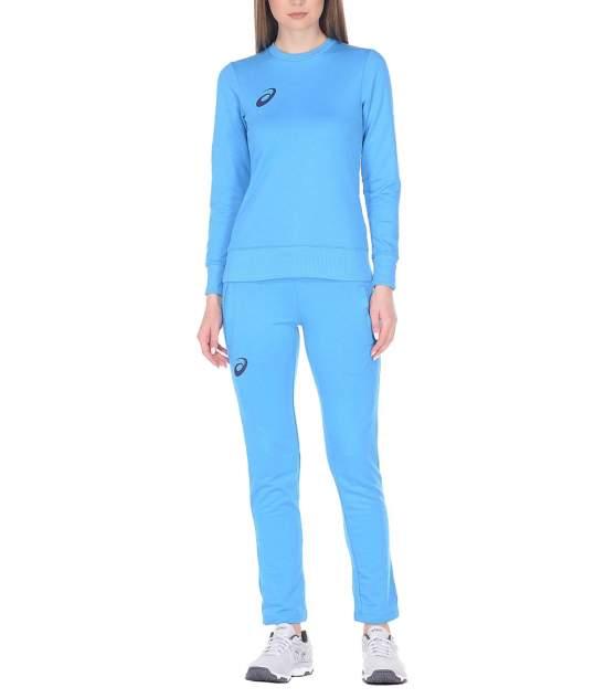Спортивный костюм Asics Knit, atomic blue, M INT