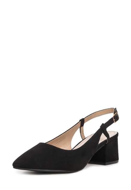 Туфли женские T.Taccardi 710018740 черные 36 RU